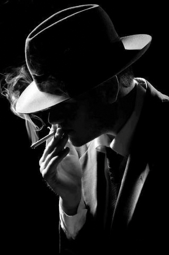 Imagen detective