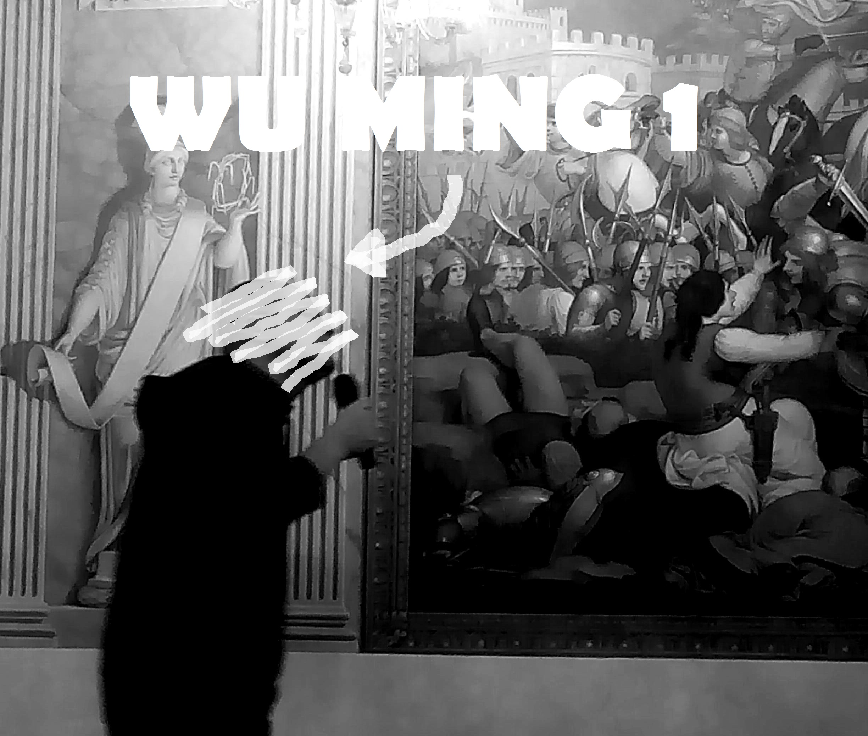 WuMing1: sobre los mitos
